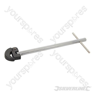 Adjustable Basin Wrench - 280mm