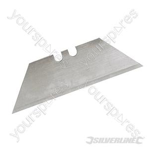Utility Knife Blades - 0.6mm 100pk