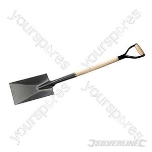 Digging Spade - 1100mm