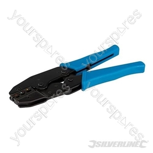 Ratchet Crimping Tool - 220mm