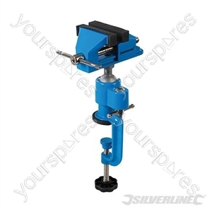 Multi Angle Vice - 70mm