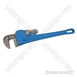 Expert Stillson Pipe Wrench - Length 355mm - Jaw 50mm