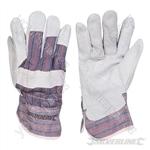 Rigger Gloves - Large