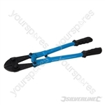 Bolt Cutters - Length 450mm - Jaw 6mm
