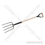 Muck Fork - 1100mm
