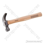 Hickory Claw Hammer - 16oz (454g)