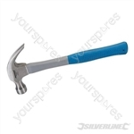 Fibreglass Claw Hammer - 20oz
