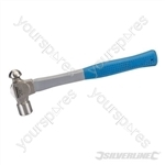 Fibreglass Ball Pein Hammer - 16oz