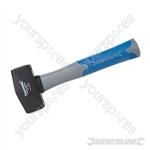 Fibreglass Lump Hammer - 2lb