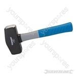 Fibreglass Lump Hammer - 4lb