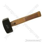 Hickory Lump Hammer - 4lb (1.81kg)