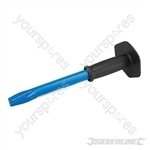 Cold Chisel with Guard - 25 x 300mm