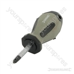 Soft-Grip Screwdriver Phillips - PH2 x 38mm
