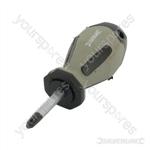 Soft-Grip Screwdriver Phillips - PH2 x 38mm