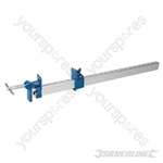 Aluminium Sash Clamp - 600mm