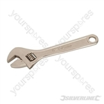 Expert Adjustable Wrench - Length 150mm - Jaw 17mm