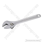 Expert Adjustable Wrench - Length 250mm - Jaw 27mm