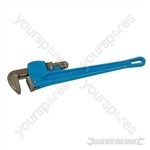 Expert Stillson Pipe Wrench - Length 450mm - Jaw 65mm