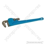 Expert Stillson Pipe Wrench - Length 600mm - Jaw 75mm