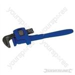 Stillson Pipe Wrench - Length 250mm - Jaw 30mm