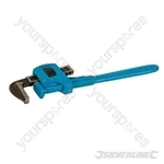 Stillson Pipe Wrench - Length 300mm - Jaw 40mm