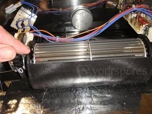 BIMS31 Motor Blower 10