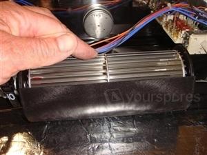 BIMS31 Motor Blower 12