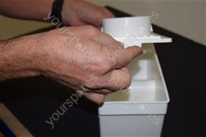 Vent box 5